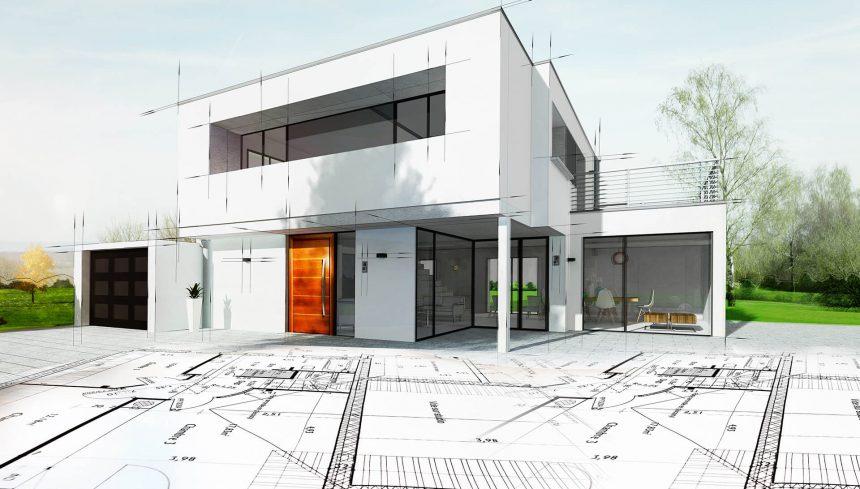 Architektur Beckers Architektenleistungen