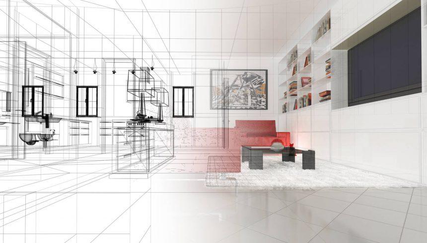 Architektur Beckers Wohnungsbau